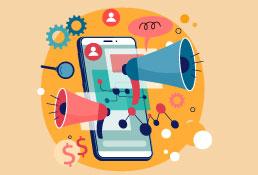 دیجیتال مارکتینگ با کد سئو