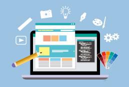 طراحی پرتال سازمانی کد سئو