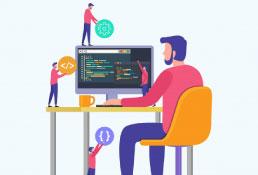 طراحی سایت کد سئو