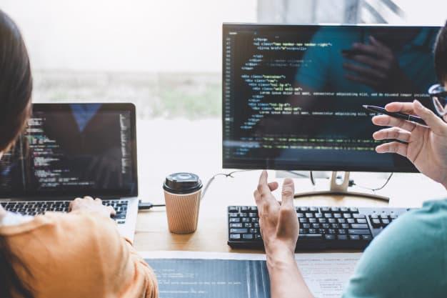 بهترین زبان برنامه نویسی در ساخت پورتال