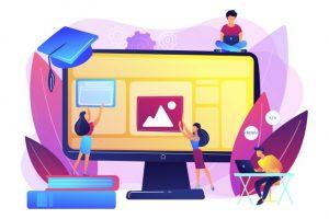 سایت بی تو بی چه تفاوتی با سایت B2C دارد؟