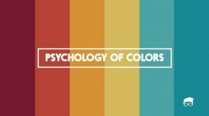 انتخاب رنگ وب سایت