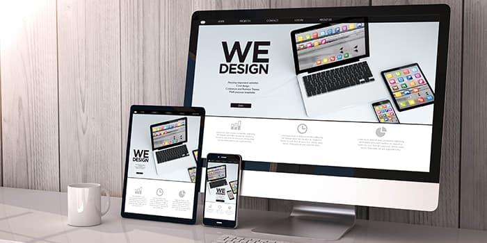 طراحی ریسپانسیو چیست؟
