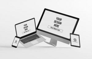 ابزارهای طراحی ریسپانسیو وبسایت