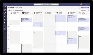 تشکیل جلسات به شکلی منظم با تمامی کارکنان سایت (برنامه ریزی بازدیدها و جلسات)