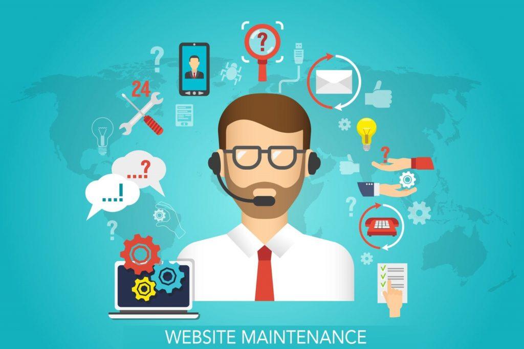 مدیریت سایت چیست و مدیر سایت چه وظایفی دارد؟