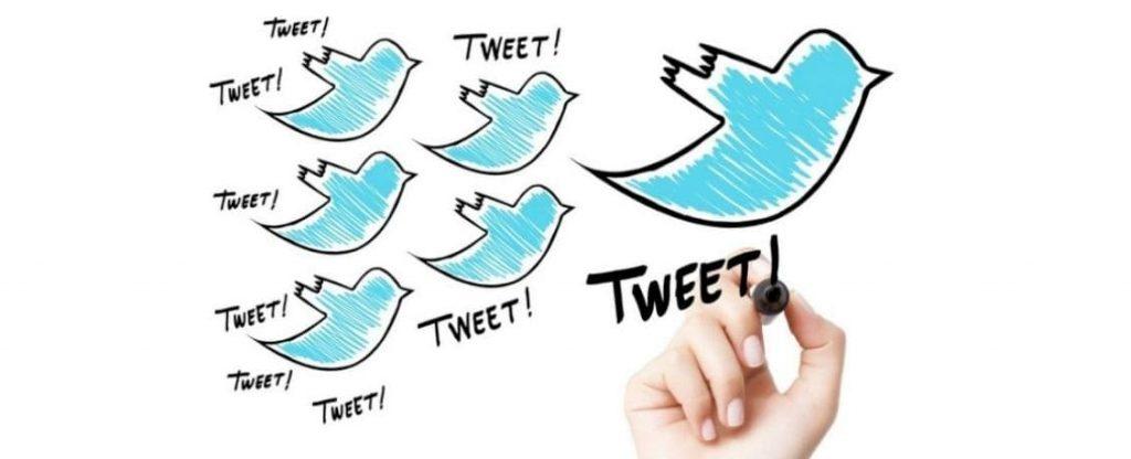 معرفی ۵ ابزار برای افزایش فالوور توییتر
