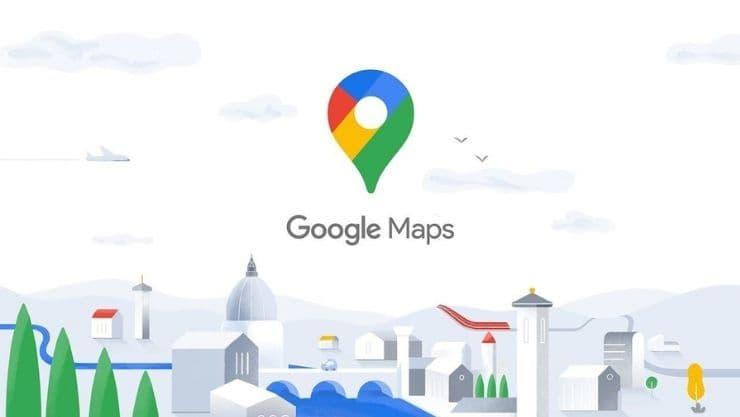 ثبت مکان در گوگل
