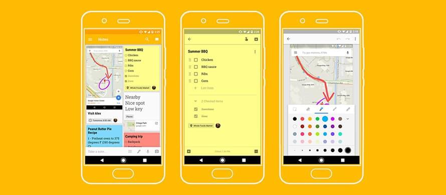 ساخت تیزر با برنامه موبایلی quik