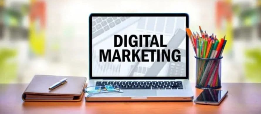 بازاریابی دیجیتال با زبان های خارجی بالاخص انگلیسی چگونه است؟