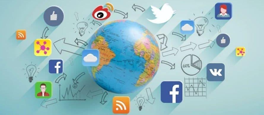 تولید محتوای انگلیسی اولین قدم برای جهانی شدن