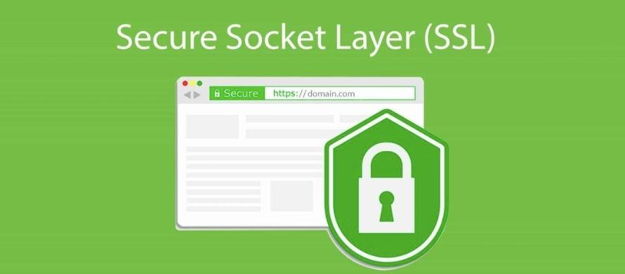 دریافت گواهی SSL