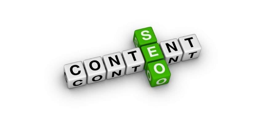 محتوای سئو (Content SEO)