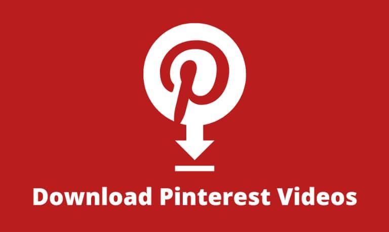 چگونه از پینترست ویدیو دانلود کنیم؟