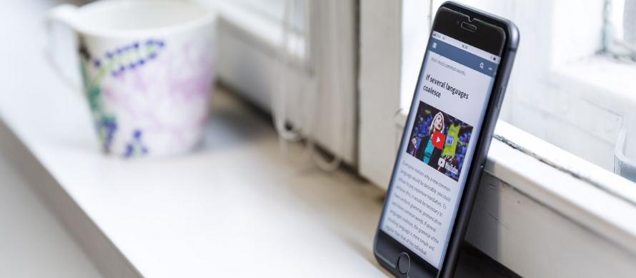 آیا تولید محتوای آموزشی را با گوشی موبایل هم می توان انجام داد؟