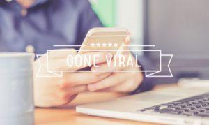 تولید محتوای ویروسی چیست و چگونه محتوامون رو ویروسی یا وایرال کنیم؟ + کاربرد